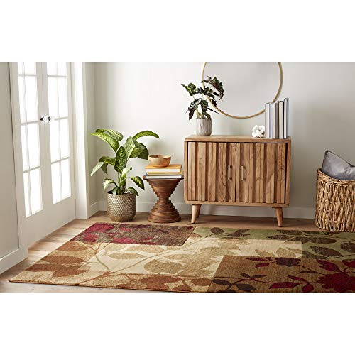 Home Dynamix Tribeca-Rug-6ft7inx9ft10in-HD5282-999 Amelia Modern Area Rug, 6'7