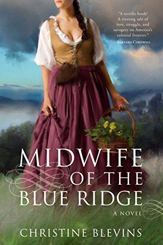 Midwife of the Blue Ridge by Berkley