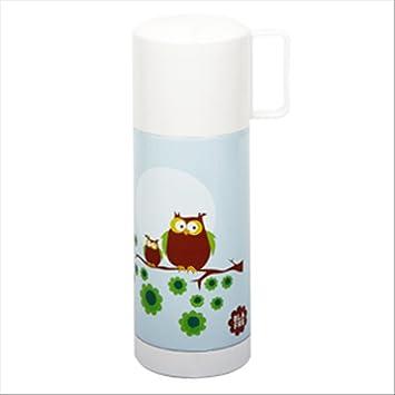 Blafre – Botella infantil búho matraz