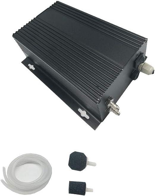 GXHGRASS Purificador de Agua de ozono SPA & Pool Generador de ozono 220V 900Mg Ozonizador Purificador de Agua de Piscina: Amazon.es: Hogar