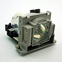 VLT-HC900LP Replacement Projector Lamp with Housing for Mitsubishi HD4000 / LVP-HC900 / HC900U / HC900