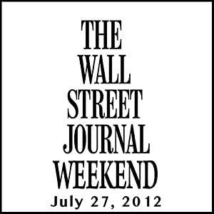 Wall Street Journal Weekend Journal 07-27-2012 Newspaper / Magazine
