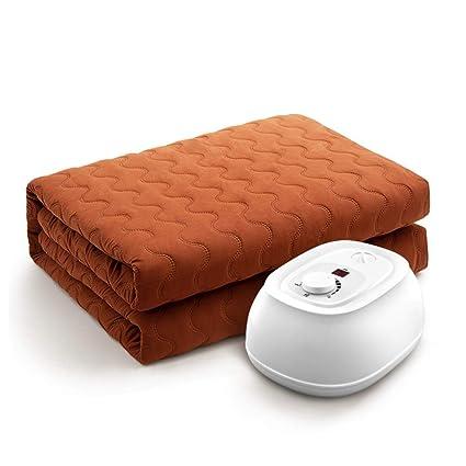 Manta de Agua Manta eléctrica Pinzas eléctricas para el hogar Manta eléctrica sin radiación Control Inteligente
