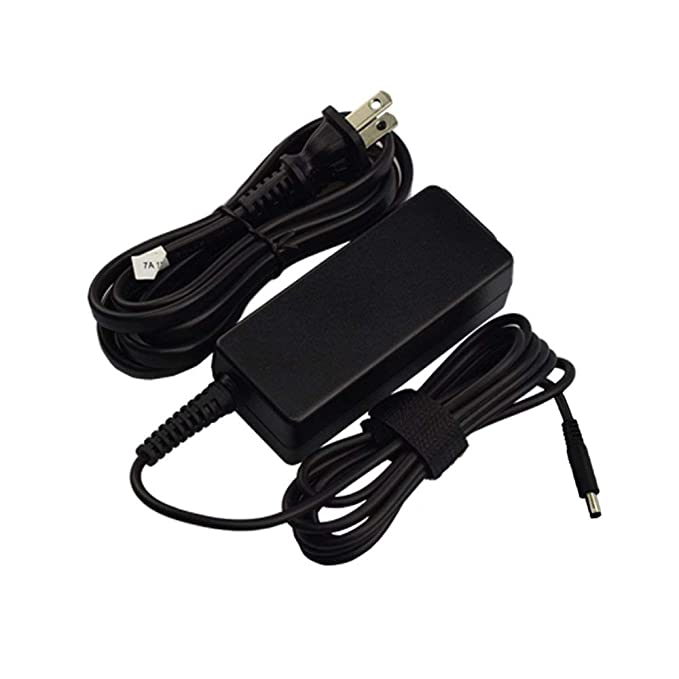 UL Listed AC Charger Adapter for Dell Latitude Chromebook 3189 11 Laptop Power Supply Cord