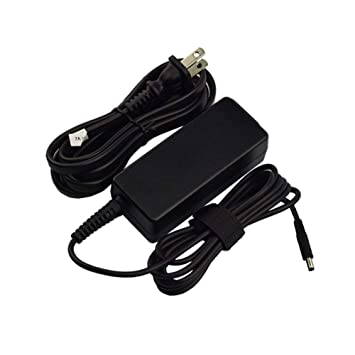 UL Listed AC Charger Adapter for Dell Latitude 3490 P89G P89G001 Laptop Power Supply Cord