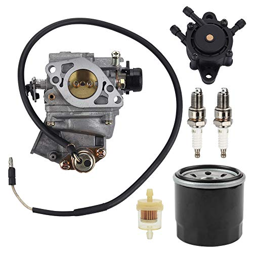 POEMQ Carburetor for Honda GX610 18HP GX620 20HP V-Twin for sale  Delivered anywhere in USA