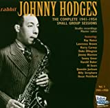 Vol. 1: 1941-1954 by Johnny Hodges
