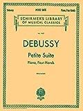 Petite Suite: Piano Duet
