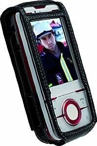Krusell Classic - Funda para móviles Sony Ericsson Yari