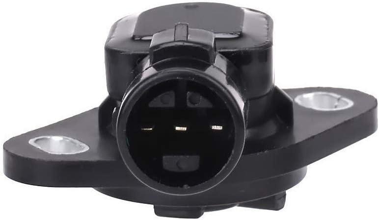 Remplacer OE # 911753 Yh-eu Capteur de position dacc/él/érateur 911-753 capteur TPS A Prelude Honda Civic CRX JDM SIR Acura Integra 16400-P0A-A11 37825-AAP-A01