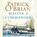 Master and Commander: Aubrey-Maturin Series, Book 1 Audiobook by Patrick O'Brian Narrated by Ric Jerrom
