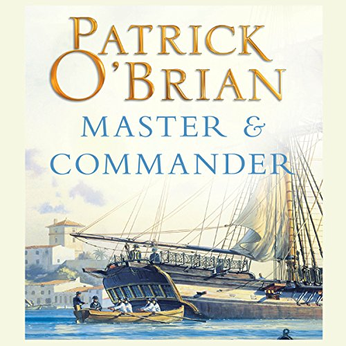 Bo Commander (Master and Commander: Aubrey-Maturin Series, Book 1)