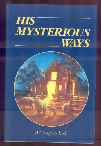 Download His Mysterious Ways pdf