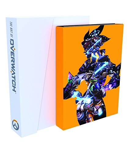 Price comparison product image The Art of Overwatch Limited Edition