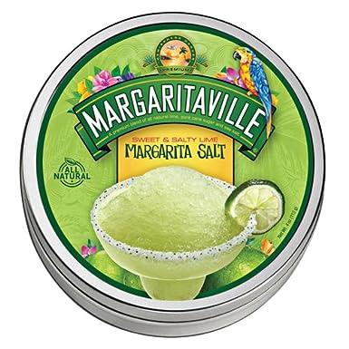Sweet & Salty Lime Margarita Salt