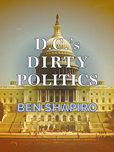 D.C.'s Dirty Politics - Dirty Wings
