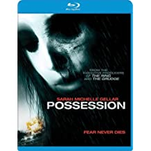 Possession Blu-ray