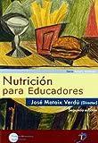 Nutricion Para Educadores (Spanish Edition)