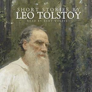 Short Stories Audiobook