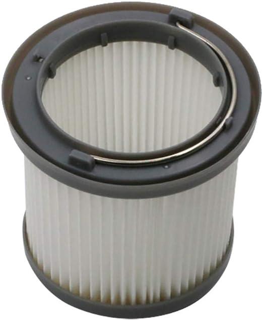 4 piezas Filtro de Aspiradora, Compatible Con filtro de accesorios ...