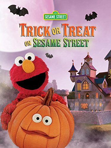 Sesame Street: Trick or Treat on Sesame Street]()