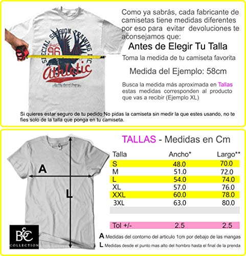 shirt jcmaziu 597 La It Noir Camisetas T Just Colmena parodie Call Axzw8gq