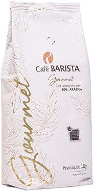 Café Barista Gourmet em grãos 1kg Barista Gourmet em Grãos 1kg