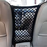 Alfie Pet by Petoga Couture - Darby Car Net Mesh Barrier