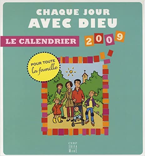 livres num u00e9riques pour kindle for free chaque jour avec dieu   le calendrier 2009 pdf djvu