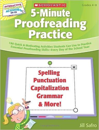 Easy & Quick Proofreading