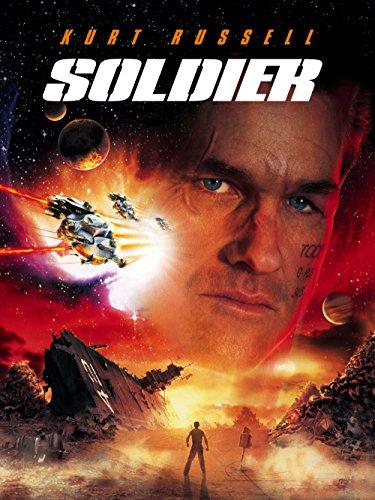 : Soldier