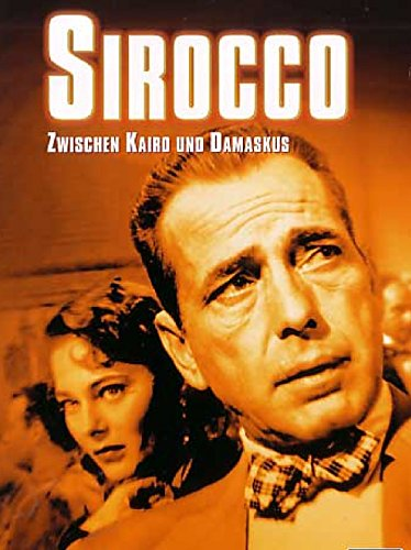 Sirocco - Zwischen Kairo und Damaskus Film