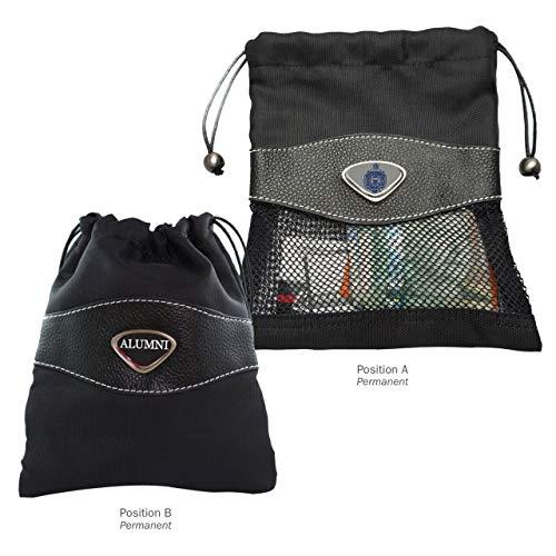 Alumni United States Naval Academy Valuables Bag