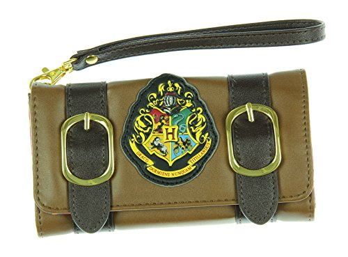 Harry Potter Satchel Fold Wallet -