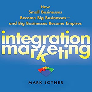 Integration Marketing Audiobook