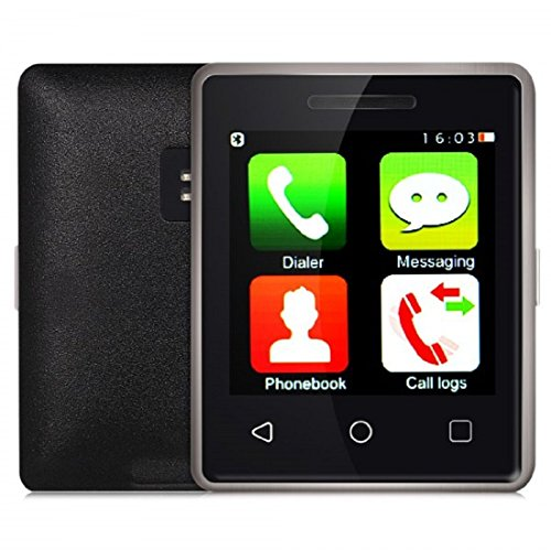 Vphone S8 1.54 Inch Touch Screen  Black