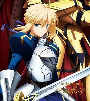 Fate/Zero CD