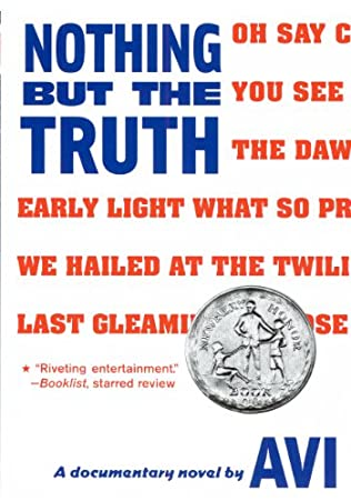book cover of Nothing But the Truth