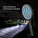 Electric Large Bug Zapper Racket, Mosquito