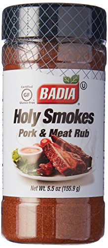 (Badia Holy Smokes 5.5 oz)