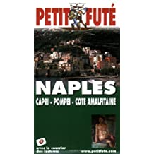 NAPLES CAPRI POMPËI CÔTE AMALFITAINE 2005