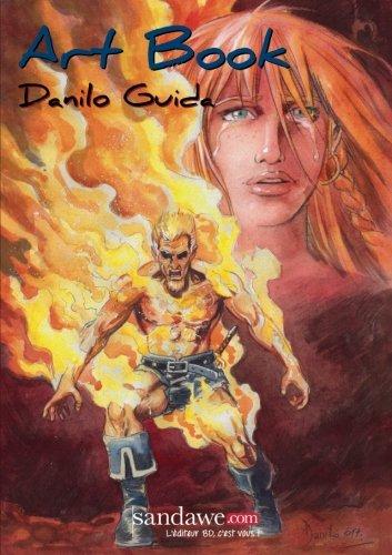 Download Art Book - Danilo Guida (French Edition) PDF