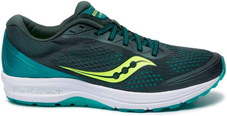 Saucony Clarion, Zapatillas de Running para Hombre: Amazon.es: Zapatos y complementos