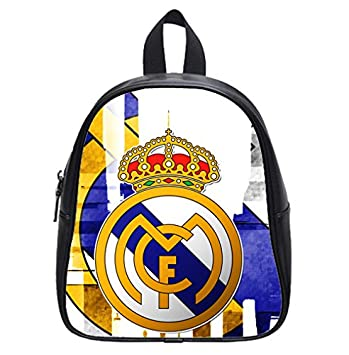 Amazon.com: Real Madrid CF Bolso de escuela: Baby