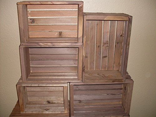 wood crates - 8