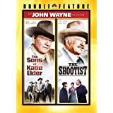 NEW Sons Of Katie Elder/shootist
