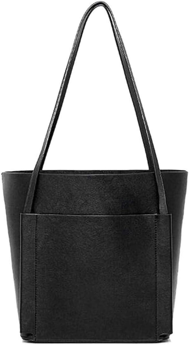 Hale Tomlinson Woman Fashion Bucket Bag PU new Ladies Durable Single Shoulder