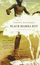 Black Mamba Boy: A Novel