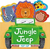 img - for Jungle Jeep: With a Pop-Up Surprise! book / textbook / text book