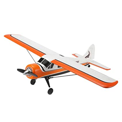 Amazon com: Ycco RC Airplane Model Airplane Aircraft Indoor/Outdoor